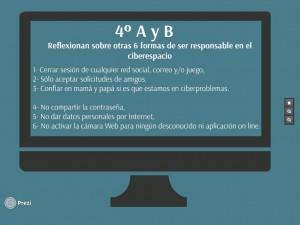 4º A y B-comentarios